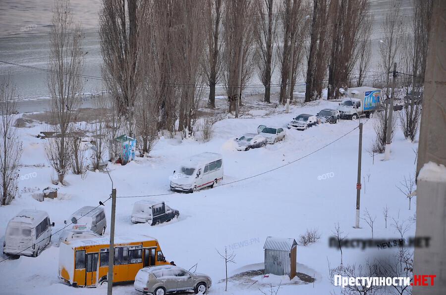 НаРождество вгосударстве Украина резко похолодает