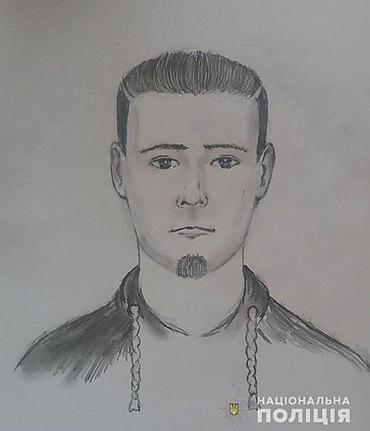 """""""Поможешь мне, а я тебе 50 гривен дам"""": разыскиваемый за изнасилование девочки ранее приставал к школьнику на остановке"""