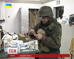 """Российские военные отправились в Донецк, чтобы """"утихомирить"""" террористов, - Минобороны - Цензор.НЕТ 8335"""