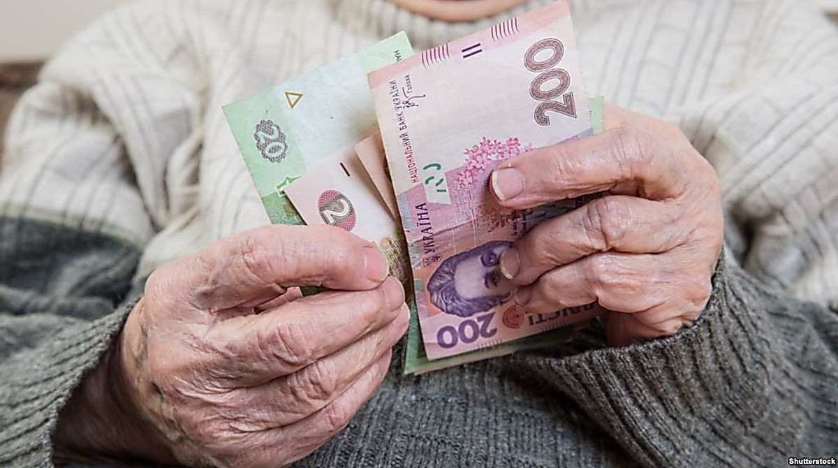 время, когда прекратится уравниловка в пенсионном фонде миндаля