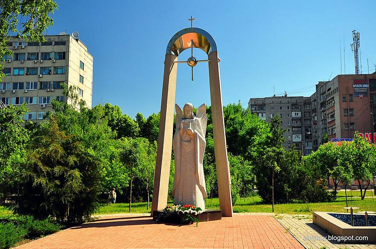 ВКазани почтут память жертв трагедии наЧернобыльской АЭС