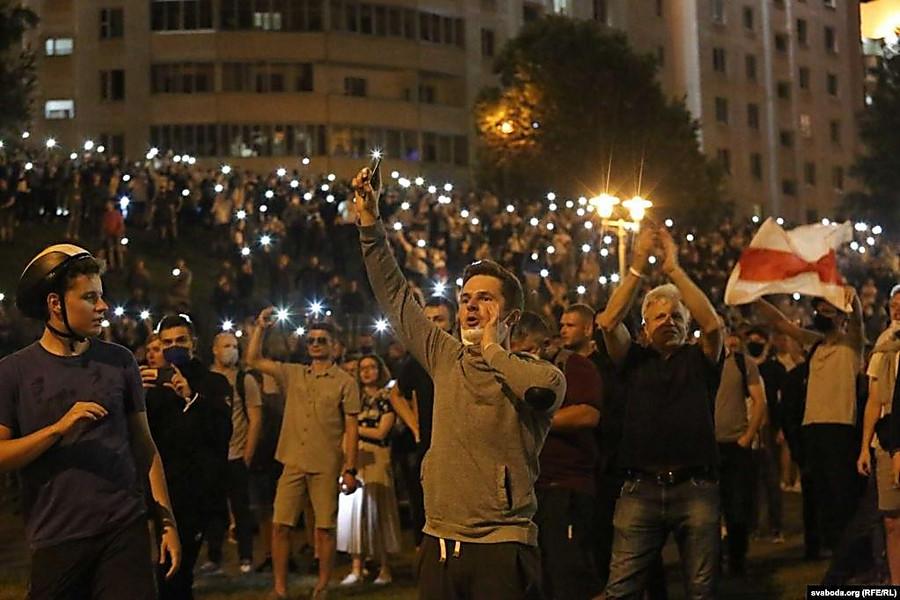 акции протеста картинки как