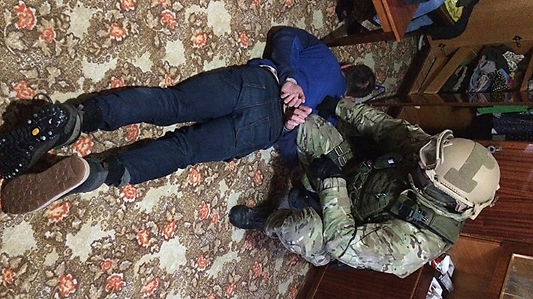 Украинский суд отпустил насвободу хакера, разыскиваемого в30 государствах