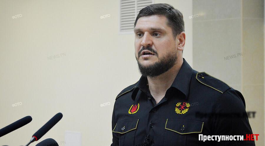 Глава Николаевской ОГА Савченко вернулся на работу, после отстранения в связи с самоубийством директора аэропорта Волошина - Цензор.НЕТ 9134