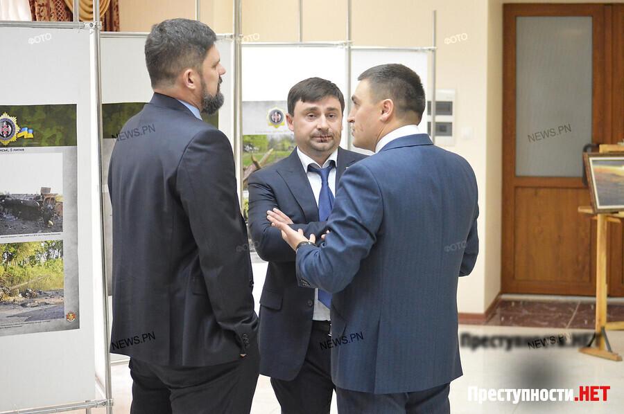 Новыми зампредами Николаевского облсовета стали уполномоченные БПП иОппоблока