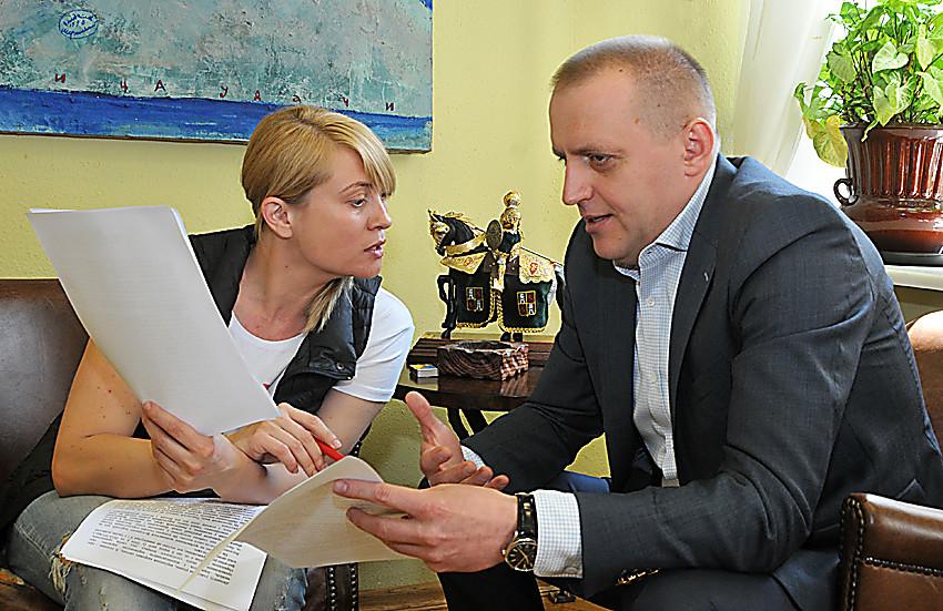 ВНАБУ уже изучают бухгалтерию «общака» Партии регионов