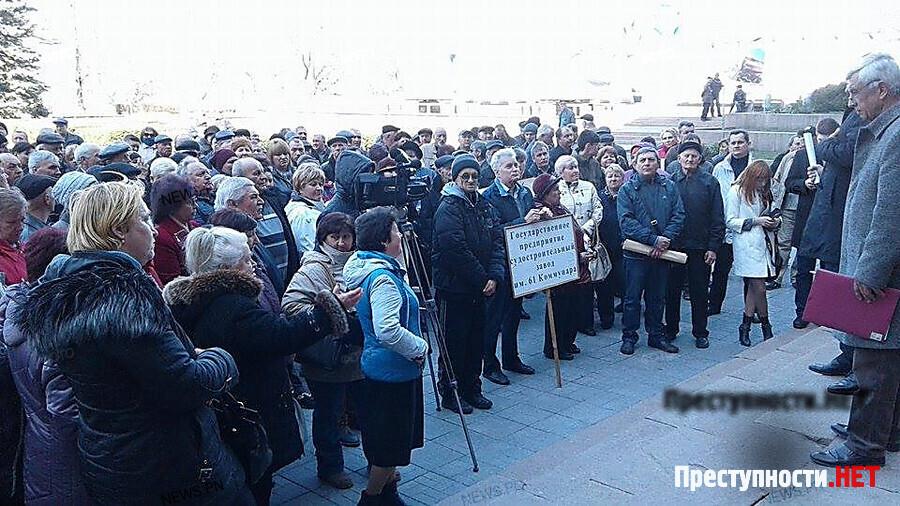 Реализовать крейсер «Украина»— Приказ Порошенко
