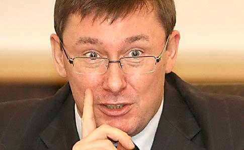 Генпрокурор призвал сообщать оподозрительно богатых прокурорах