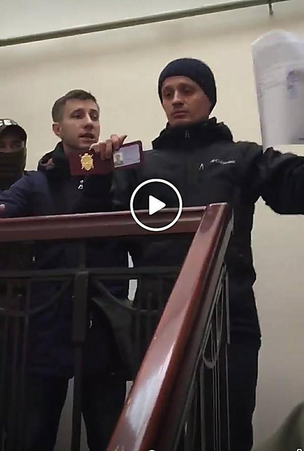 При попытке дать $2 тыс. взятки оперативникам Нацполиции задержан мэр одного из городов Львовщины - Цензор.НЕТ 6964