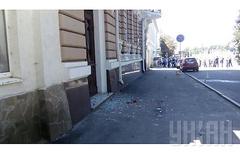Суд арестовал руководителя отделения внутренней безопасности Мукачевского погранотряда, задержанного при получении взятки - Цензор.НЕТ 9582