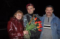 Сотрудники СБУ поймали на взятке сотрудника фискальной службы Киева - Цензор.НЕТ 9145