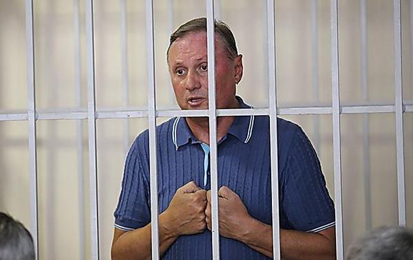 Луценко: прокуратура направит дело Ефремова всуд доконца года