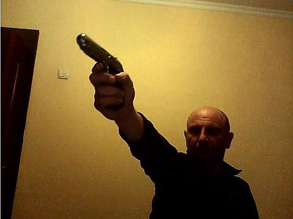 Суд Симферополя арестовал второго подозреваемого в«подготовке терактов» вКрыму