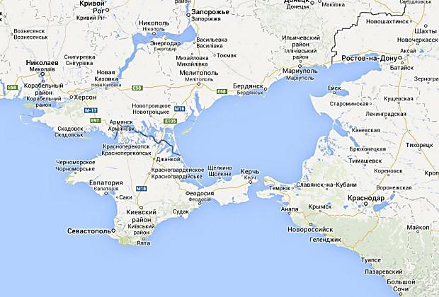 russian annexation of crimea pdf