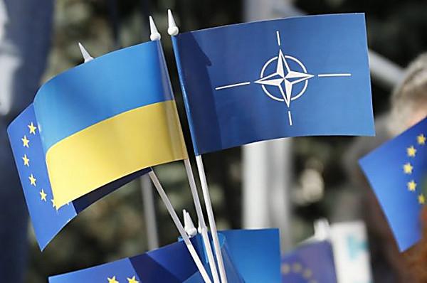 Украина подала заявку впрограмму усиленных возможностей НАТО