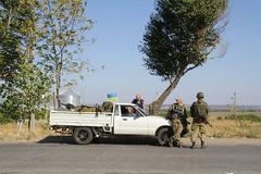 В Human Rights Watch рассказали о зверствах террористов на Донбассе: мирных жителей пытают и отправляют на каторгу - Цензор.НЕТ 4980