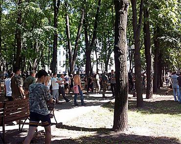Суд арестовал руководителя отделения внутренней безопасности Мукачевского погранотряда, задержанного при получении взятки - Цензор.НЕТ 7317