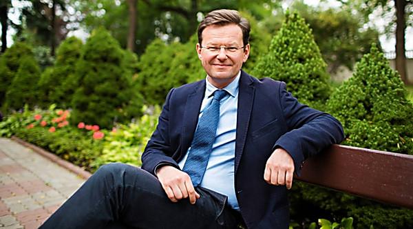 Гомосексуалист депутат