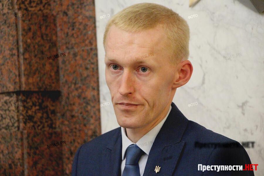 ВНиколаевской области полицейские досмерти избили мужчину