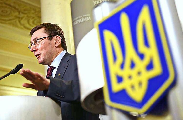 Бывший чиновник Государственной думы дал показания против Януковича