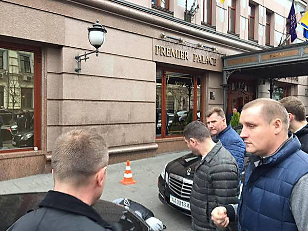 Генпрокурор Украины считает невозможным предоставить ополченцам всеобщую амнистию
