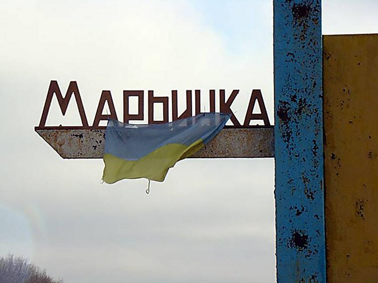 Боевики «ДНР» обстреляли Марьинку: Школьников довелось скрывать вбомбоубежище