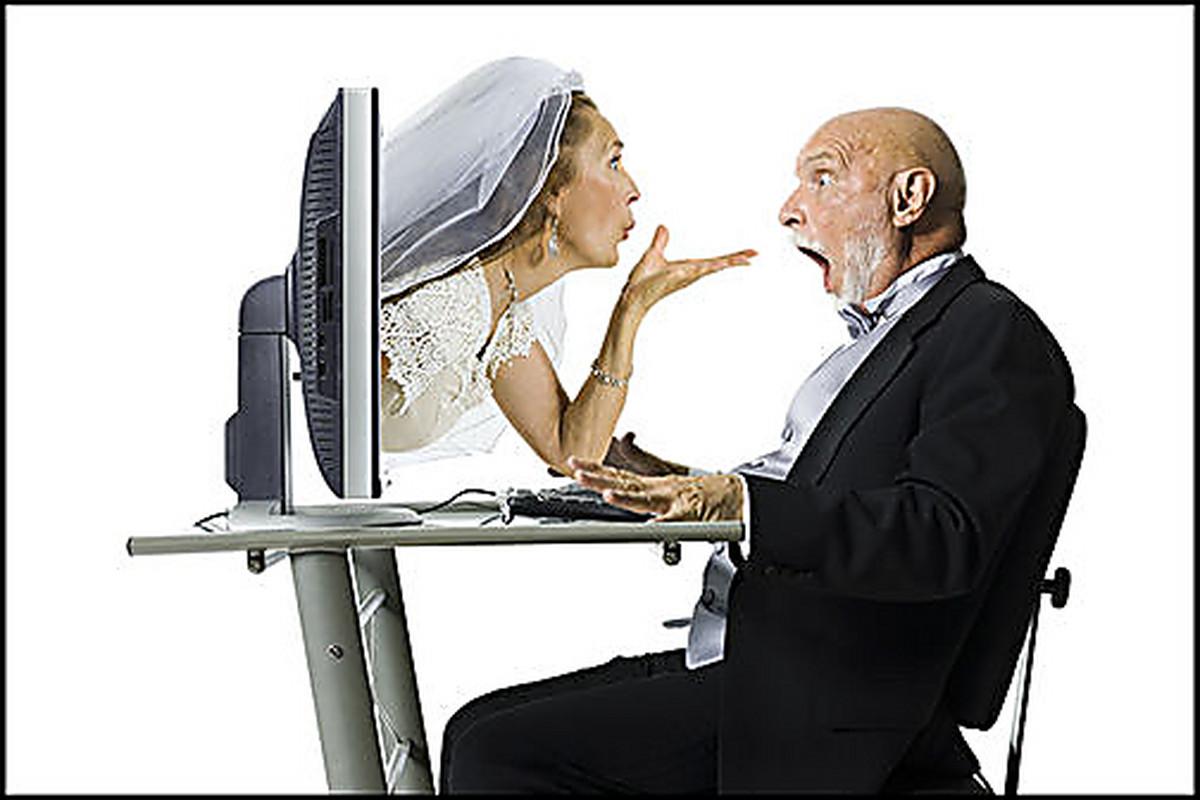 Способы знакомства с девушкой через интернет