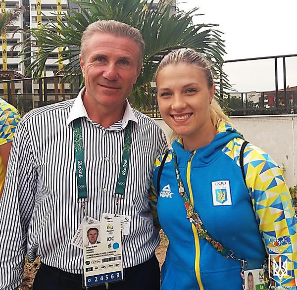 Харлан будет нести флаг государства Украины нацеремонии закрытия Олимпиады