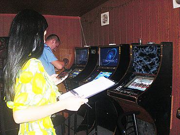 Казино Casino Las Vegas
