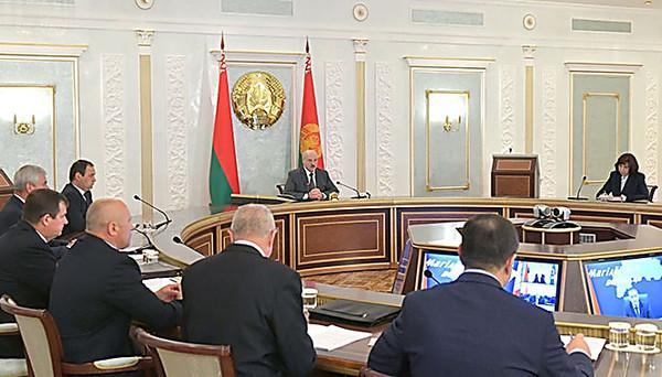 Против координационного совета в Республики Беларусь завели дело