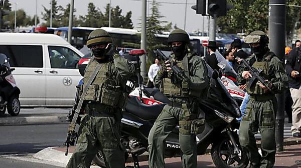 Поподозрению всовершении поджогов арестованы 23 человека— Израиль