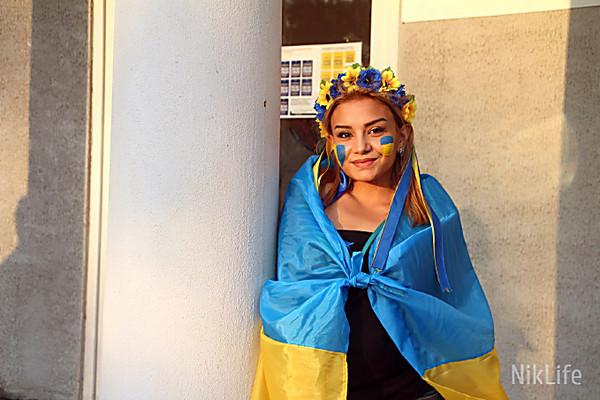Вчесть Дня Независимости «Океан Эльзы» исполнили вОдессе 25 наилучших хитов