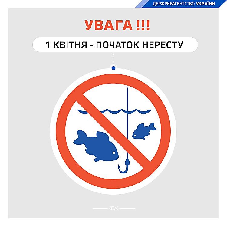 ВОрловской области с1апреля будет урезана рыбалка