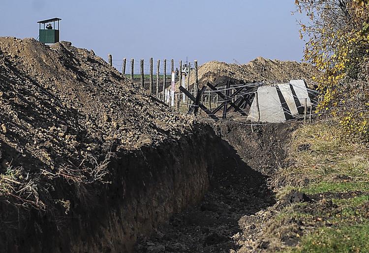 Генеральная прокуратура: Напроекте «Стена» вЧерниговской области разворовали 1,8 млн. грн