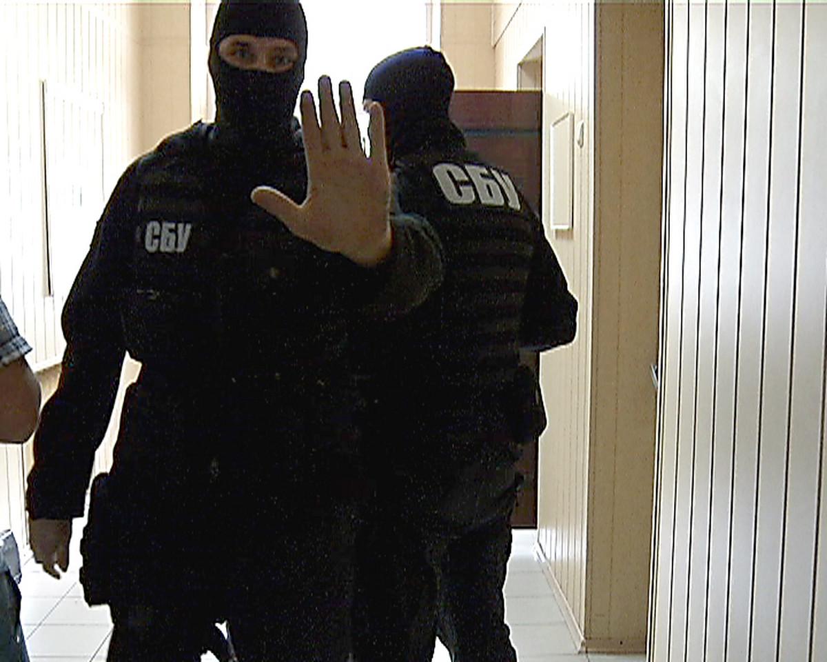 Полиция провела обыски в нескольких российских офисах форекс