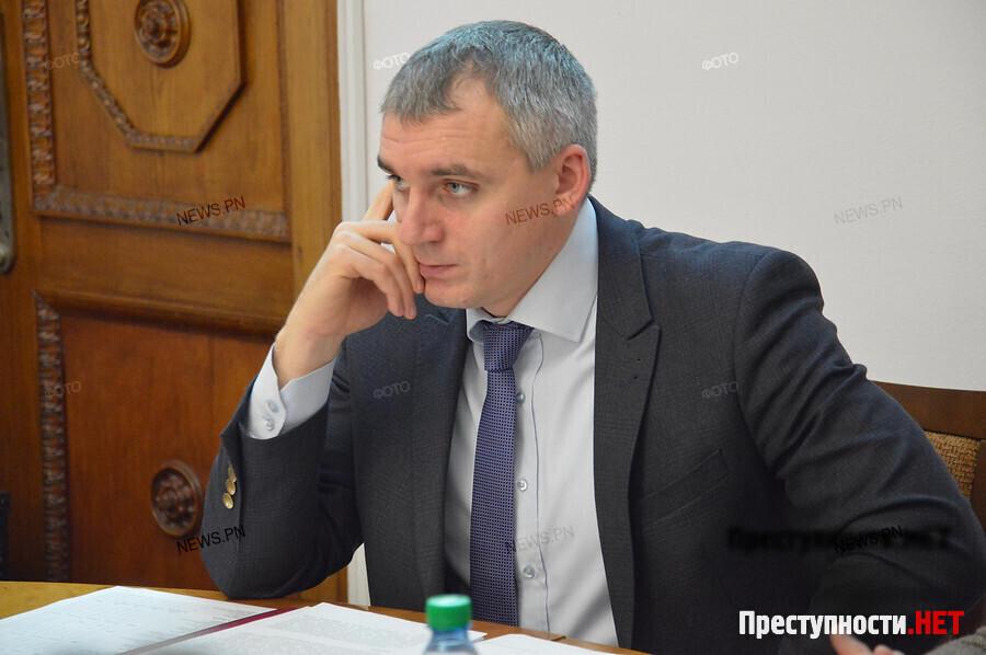 Мэр Николаева опять желает поднять подомовые тарифы вгороде