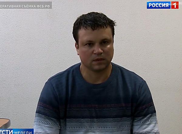 ВКрыму арестовали еще 2-х украинских диверсантов