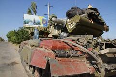 В Human Rights Watch рассказали о зверствах террористов на Донбассе: мирных жителей пытают и отправляют на каторгу - Цензор.НЕТ 3058