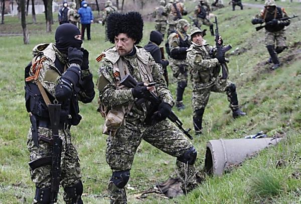 Столкновения в Одессе координировались диверсионными группами из России, - СБУ - Цензор.НЕТ 3482