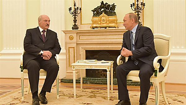 Путин иЛукашенко 3апреля обсудят работу вЕАЭС