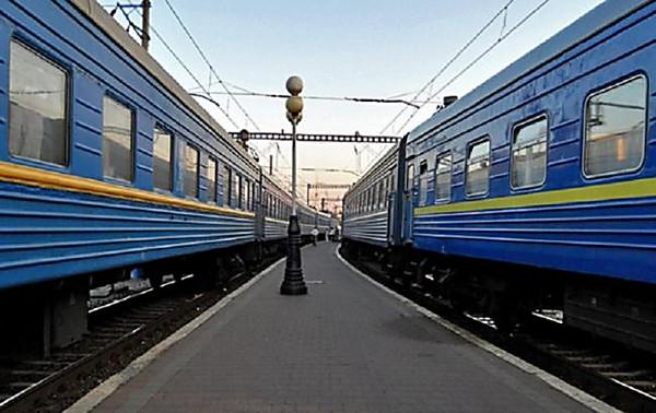 «Укрзализныця» уклонилась отуплаты практически 2 млрд грн налогов— ГФС