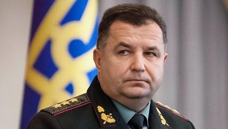США и Англия направят в Украинское государство стратегических советников для реформирования Минобороны