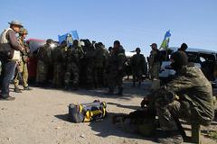 В Human Rights Watch рассказали о зверствах террористов на Донбассе: мирных жителей пытают и отправляют на каторгу - Цензор.НЕТ 4012