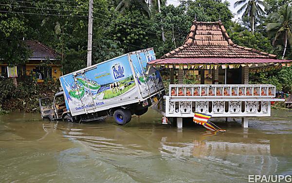 Ростуризм обратился кроссиянам назатопленной Шри-Ланке