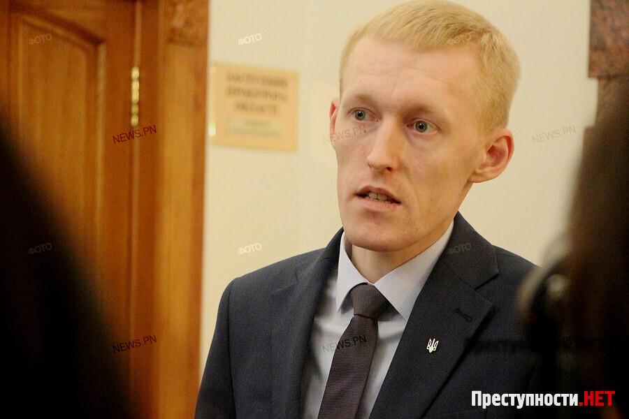 Вубийстве жителя Кривого Озера заподозрили четвертого полицейского,— прокуратура