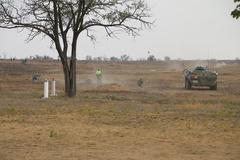 11 неизвестных бойцов, погибших в зоне АТО, похоронили в Днепропетровске - Цензор.НЕТ 2428