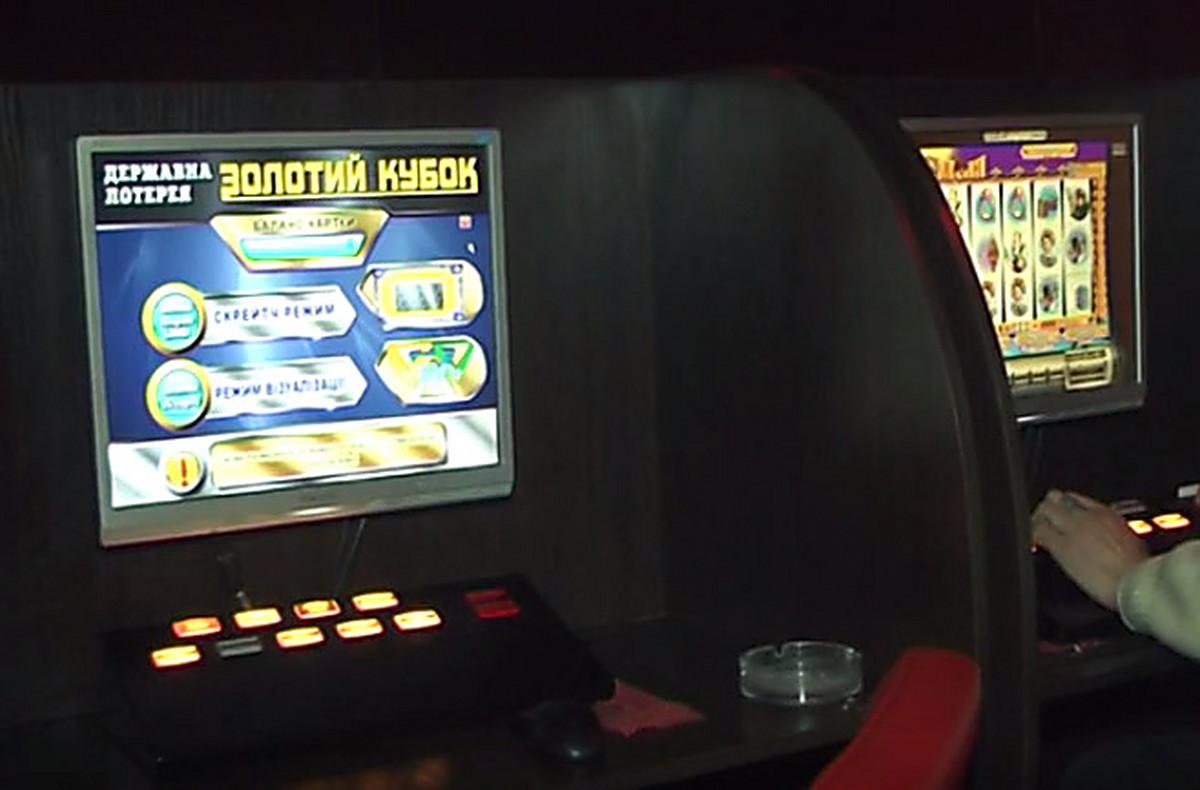 игровой автомат полиция