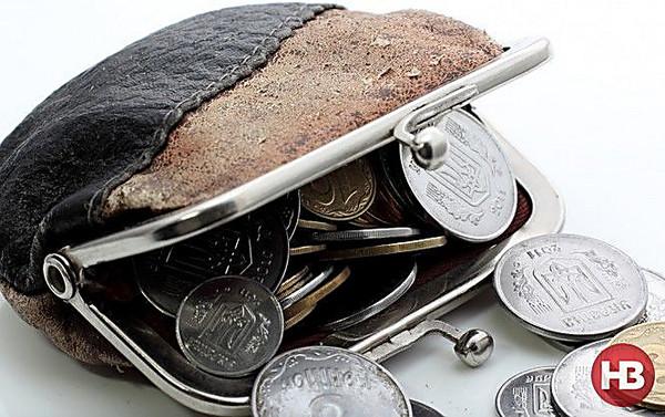 Минимальную заработную плату официально получают 3,7 млн украинцев