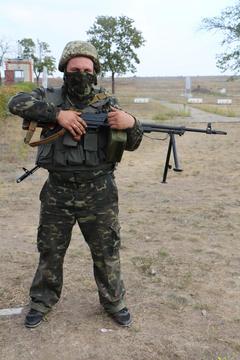 11 неизвестных бойцов, погибших в зоне АТО, похоронили в Днепропетровске - Цензор.НЕТ 8191