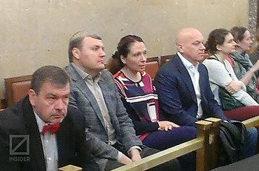 Yulia tymoshenko шлюха